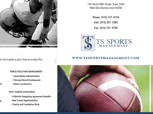 TS Sports Management