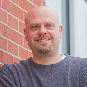 Shawn Althaus, Lead Software Engineer